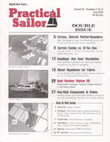 Telstar 28 Practical Sailor Magazine Reprint  Brochure
