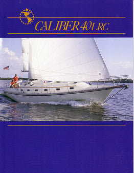 Caliber 40LRC Brochure
