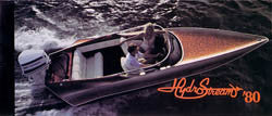 Hydrostream 1980 Abbreviated Brochure