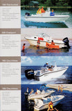 Boston Whaler 2005 Abbreviated Brochure
