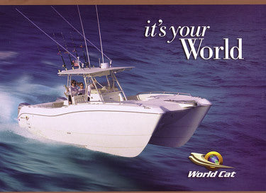 World Cat 2005 Brochure