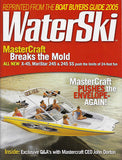 Mastercraft 2005 Waterski Magazine Reprint Brochure