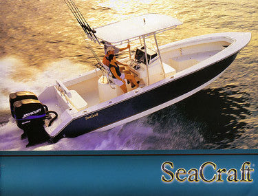 Seacraft 2006 Brochure