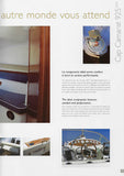 Jeanneau Cap Camarat 925 Walk Around Brochure