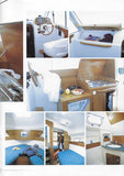 Jeanneau Merry Fisher 805 Brochure