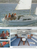 Catalina 22 Mark II Brochure