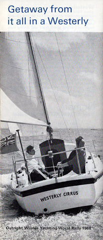 Westerly 1969 Brochure