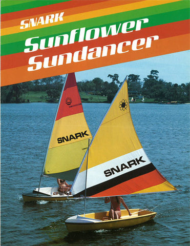 Snark Sunflower & Sundancer Brochure