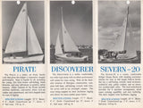 Annapolis Sailboats Brochure