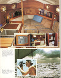Pacific Seacraft Flicka 20 Brochure