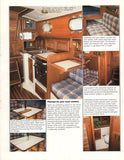 Pacific Seacraft Dana 24 Brochure