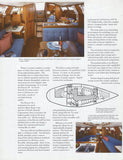 Ericson 38 Brochure [Pacific Seacraft]