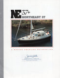 Cabo Rico Northeast 37+ Brochure