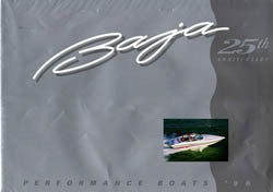 Baja 1996 Abbreviated Brochure