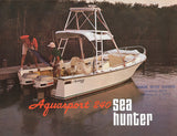 Aquasport 240 Sea Hunter Brochure