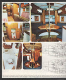 Cheoy Lee 32 Brochure