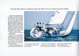 Beneteau First 32s5 Brochure