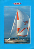 Cruise Royale Brochure