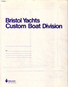 Bristol / Custom US 46 Brochure