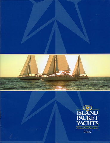 Island Packet 2007 Brochure