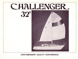 Challenger 32 Brochure - Preliminary