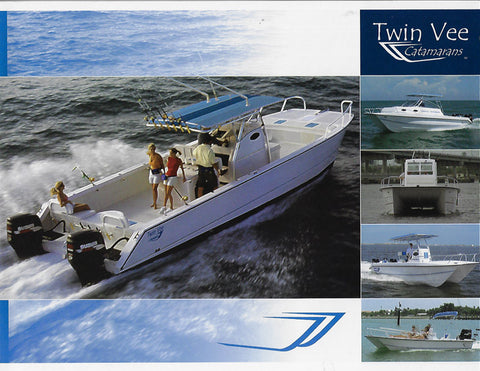 Twin Vee Brochure