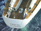 Beneteau First 50 Brochure