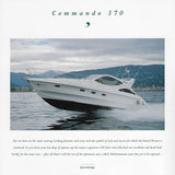 Birchwood Commando 370 Sportsbridge Brochure