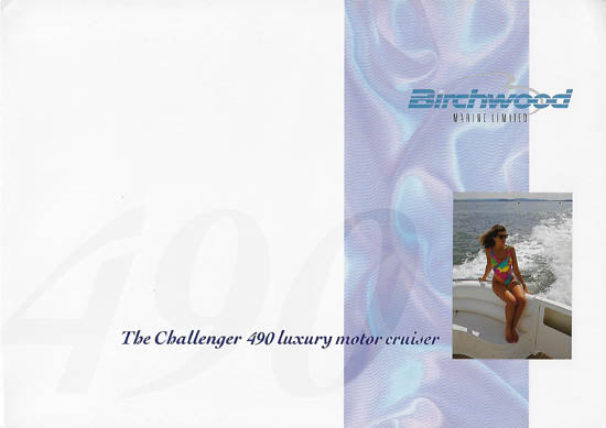 Birchwood Challenger 490 Brochure