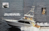 Viking 53 Convertible Brochure