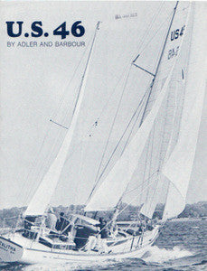 US 46 / Alder Barbour 46 Brochure