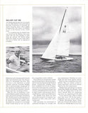 Chris Craft Shields 32 Brochure