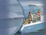 Seminole Sailfish 2360 Express Brochure