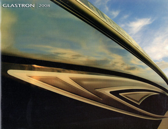 Glastron 2008 Brochure