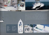 Caravelle 2008 Sea Hawk Brochure