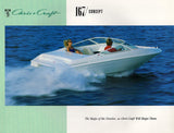 Chris Craft 167 Concept Brochure