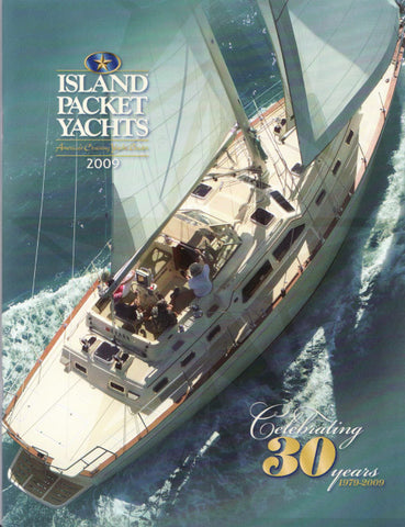 Island Packet 2009 Brochure
