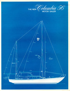 Columbia 56 Brochure - Preliminary