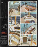 Cheoy Lee 41 Offshore Brochure