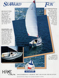 Seaward Fox Brochure