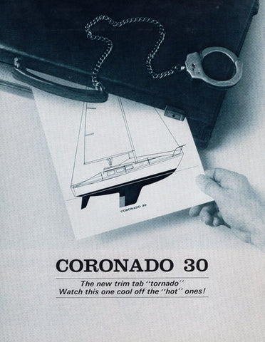 Coronado 30 Preliminary Brochure Package