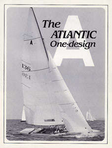 Cape Cod Atlantic One Design Brochure