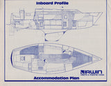 Irwin Citation 30 Brochure