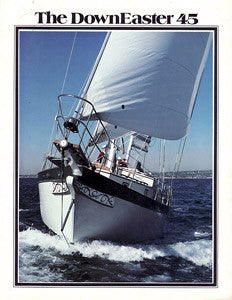 DownEaster 45 Brochure