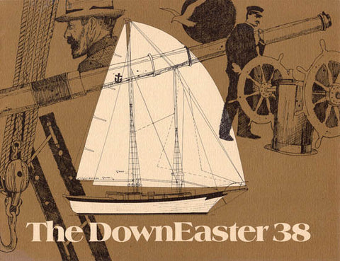 DownEaster 38 Brochure