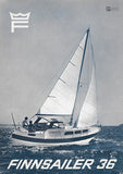 Finnsailer 36 Brochure (digital)