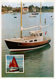 Fisher 25 Brochure