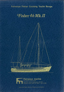 Fairways Fisher 46 Mark II Brochure