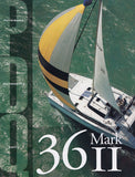 PDQ 36 Mark II Brochure