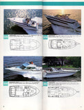 Chris Craft 1988 Full Line Brochure